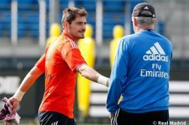 Real Madrid: Iker Casillas podría llegar al Schalke 04 en enero