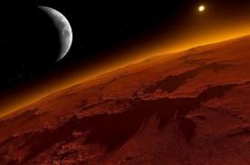 Video: NASA muestra cómo fue la evolución de Marte