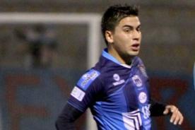 Alianza Lima: Víctor Cedrón se vestirá de blanquiazul por tres años