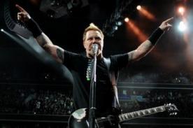 Metallica brindará concierto insólito en la Antártida