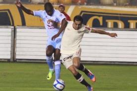 Play Off 2013: Universitario es amplio favorito por las casas de apuestas
