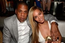 Jay Z prohíbe entrada al baño público donde estaba Beyoncé