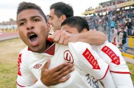 Video: Revive el último gol de Universitario en Huancayo