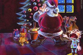 Feliz Navidad 2013: Las frases más graciosas de Navidad