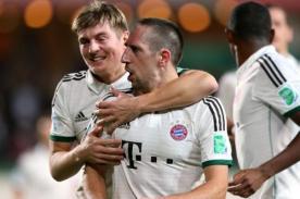 Bayern Munich se coronó campeón del Mundial de Clubes 2013