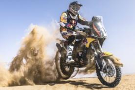 Dakar 2014: Perú corre hoy la penúltima etapa del rally