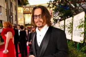 Johnny Depp se casaría con Amber Heard