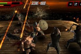 Warner Bros lanza videojuego de la secuela 300