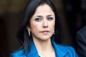 Rechazan la candidatura de Nadine Heredia para la presidencia - Video