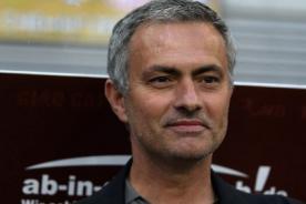 José Mourinho: Este es el peor Barcelona en muchos años