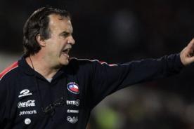 FPF: Se ofrecerá a Marcelo Bielsa dirigir la selección peruana