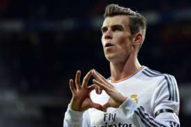 Real Madrid goleó 3-0 a Elche sin Cristiano Ronaldo - Video de goles