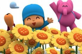 Serie animada 'Pocoyó' podría estar en la quiebra