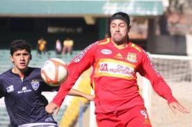 Video del gol: Sport Huancayo perdió 1-0 ante Cienciano - Copa Inca 2014