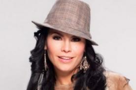 Olga Tañón denuncia a empresario peruano por retener a sus sonidistas