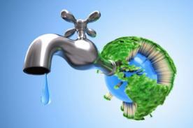 Tip #1: ¿Cómo cuidar el agua en casa? - Día Mundial del Agua
