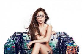 Lady Gaga comparte adelanto del videoclip de 'G.U.Y' (Video)