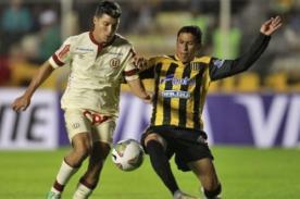 En vivo: Universitario vs The Strongest por su primera victoria