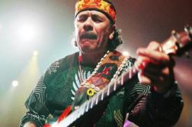 Mundial Brasil 2014: Santana tocará en la clausura de la Copa Mundial