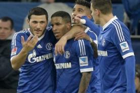 En vivo por ESPN: Schalke 04 vs Eintracht Frankfurt - Bundesliga
