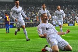 En vivo por ESPN: Real Madrid vs Bayern Munich - Semifinales Champions League