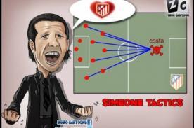 Champions League: Los mejores memes de la previa de semifinales - FOTOS