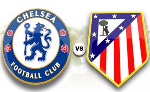 Chelsea vs Atlético de Madrid: Apuestas muy equilibradas para esta semifinal
