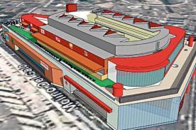 Universitario de Deportes evalúa remodelar el estadio Lolo Fernández - Fotos