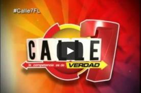 Calle 7 Perú: Inician casting para participantes del nuevo reality