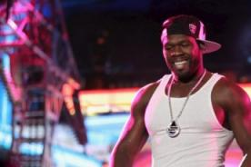 50 Cent lanza audio burlón a pelea entre Solange Knowles y Jay Z - Video