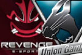 The International 2014: ¡Revenge eSports vs Union Gaming en vivo! - Dota 2