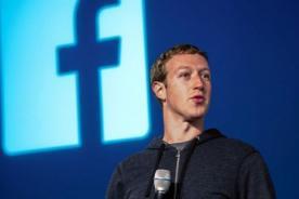 Mark Zuckerberg cumple 30 años siendo uno de los hombres más ricos