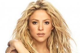 Shakira afirma que su canción 'Waka Waka' le cambió la vida