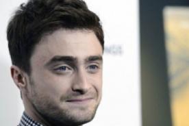 Actor de 'Harry Potter' recayó en alcoholismo