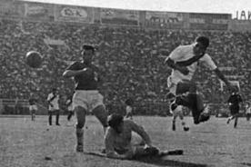 Amistoso Perú vs Inglaterra: Disfruta goleada peruana a los ingleses [Video]