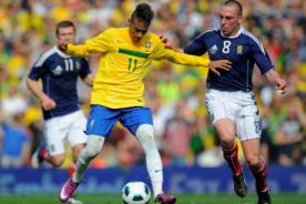 Mundial 2014: Brasil ganó a Serbia y quedó listo para su debut [video]