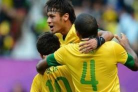 Copa del Mundo 2014: Brasil es el equipo que ha fingido más lesiones