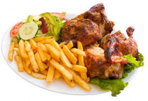 20 de julio Día del pollo a la brasa ¿sabes cómo se prepara?