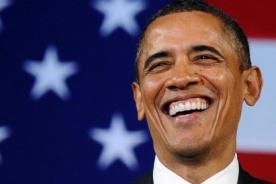 Insólito: Ofrecen marihuana al presidente Barack Obama