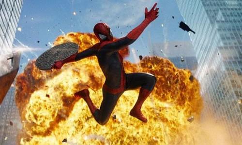 La fecha de estreno de Spider Man 3 se aplazará hasta el 2018