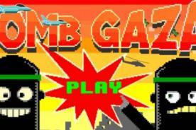 Google retira polémico juego 'Bomba Gaza' de Google Play