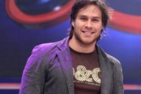 Miguel Arce: Jazmín Pinedo es amiga mía, pero tengo más amistad con Gino