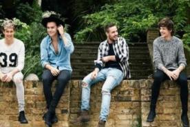 One Direction: Escucha su nueva canción 'Steal My Girl'