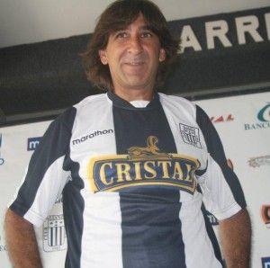 Fútbol peruano: Gustavo Costas dijo que Montaño está en Alianza por que él lo pidió