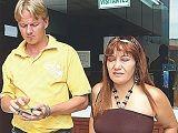 Asaltan a Gringo Karl y Flor de Huaraz