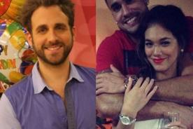 Peluchín llama repulsivos a Gino Assereto y Jazmín Pinedo