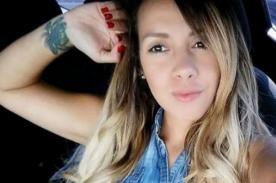 Dorita Orbegoso se deja besar inapropiadamente en show - VIDEO
