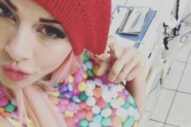 Instagram: Xoana González le manda tremendo VIDEO a su novio