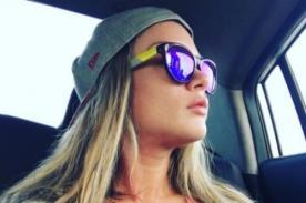 Instagram: Leslie Shaw confirma que quiere facturar con polémica - VIDEO