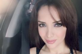 Instagram: Rosángela Espinoza adelanta el verano con esta ropa de baño - VIDEO
